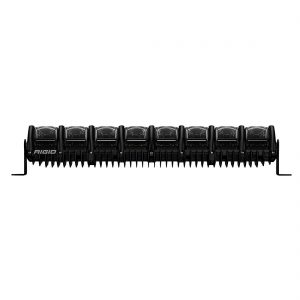 Advanced Off Road LED Light Bar 20-inch. 8 beam patterns adjust with vehicle speed. For trucks, SUV, ATV.