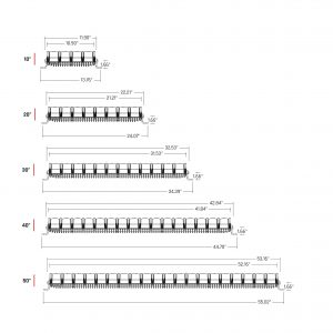 Rigid Industries® Adapt LED Light Bar
