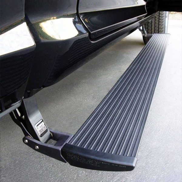 AMP PowerStep Electric Running Boards Kit 18-19 RAM