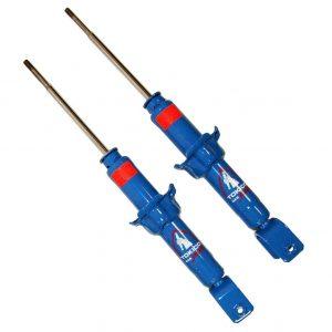 Tokico HP Blue Shocks, REAR Pair, 94-01 INTEGRA, 92-00 CIVIC & DEL SOL