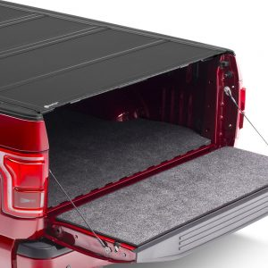 BAKFlip MX4 Hard Tonneau Cover, 04-14 Ford F150 6.5FT Bed