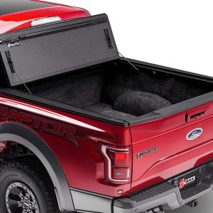 BAKFlip MX4 Hard Tonneau Cover, 04-14 Ford F150 5.5FT Bed