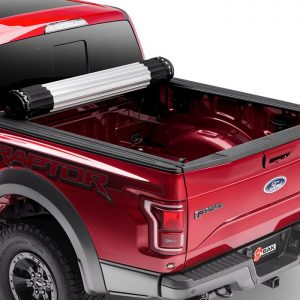 BAK Revolver X4 Hard Roll Up Bed Cover 17-20 Ford F250 F350 6.5ft