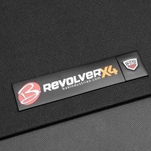 BAK Revolver X4 Roll Up Bed Cover for 2019 Silverado Sierra 5FT 9IN