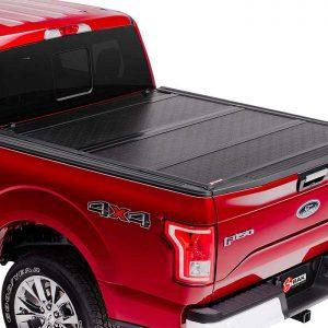 BAKFlip G2 Hard Folding Bed Cover for 15-20 F150 / Raptor 5.5FT
