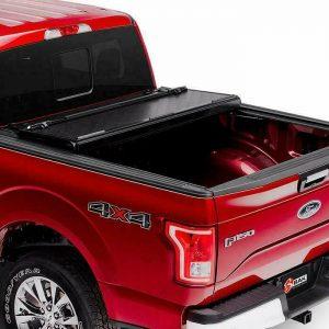 BAKFlip G2 Hard Folding Bed Cover for 15-20 F-150 6.5ft