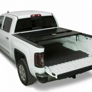 BAKFlip G2 Hard Folding Tonneau Bed Cover 14-19 Silverado / Sierra 6.5ft