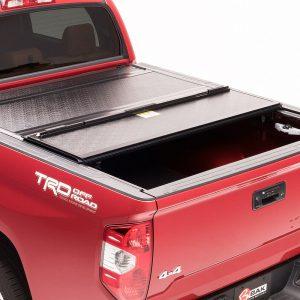 BAKFlip G2 Hard Folding Truck Bed Cover for 16-19 Tacoma