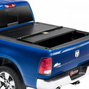 Bakflip G2 Hard Folding Bed Cover 2019 Ram 1500 5 5ft W O Rambox