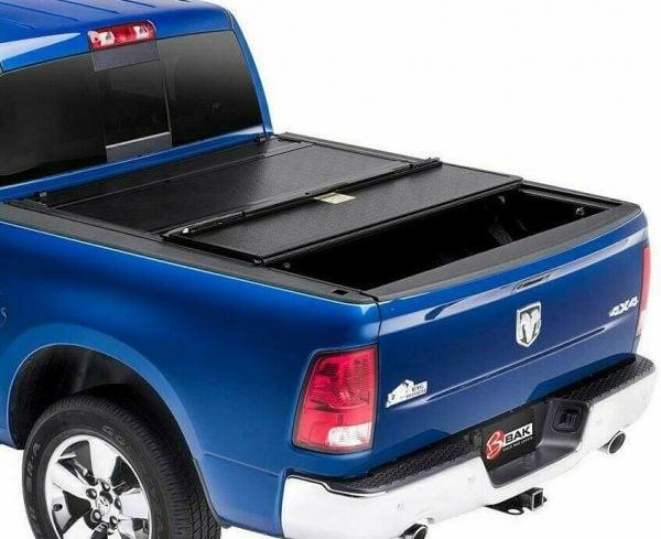 BAKFlip G2 Hard Folding Bed Cover 2019 RAM 1500 5.5ft w/o RamBox