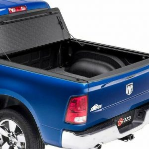 BAKFlip G2 Hard Folding Bed Cover 2019 RAM 1500 5.5ft w/o RamBox