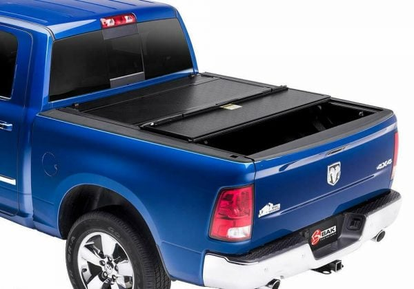 BAKFlip G2 Folding Bed Cover 2019 RAM 1500 6FT 4IN w/o RamBox