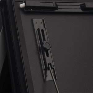 BAKFlip MX4 Hard Folding Tonneau Cover for 2019 RAM 1500 5.5 ft Bed