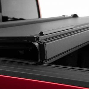 BAK Bakflip MX4 Hard Folding Bed Cover for 2019 Silverado Sierra 5.5'