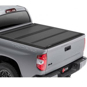 BAKFlip MX4 Folding Tonneau Cover for 07-19 TUNDRA, 5.5' Bed w/Track System