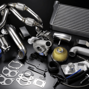 GReddy T518Z Tuner Turbo Kit for BRZ / 86 / FR-S
