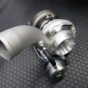 HKS GT-III RS Bolt on Turbocharger Kit for BRZ 86 FR-S