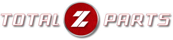 TotalZParts Logo