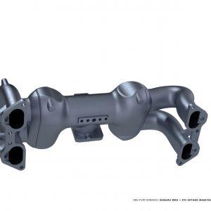 AMS Performance Subaru EJ WRX / STI Intake Manifold
