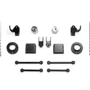 "Fabtech® 3"" Sport Lift Kit, Shock Extensions, Jeep Gladiator"
