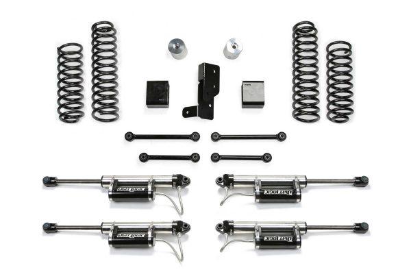 "Fabtech® 3"" Lift Sport Suspension System, Jeep JL 4WD 4-Door"