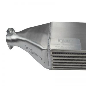 Front Mount Intercooler, Injen, for 16+ Civic Turbo, Si