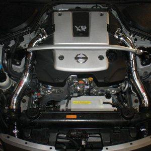 Injen Cold Air Intake (Black) for 07-08 Nissan 350Z
