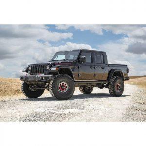 "ReadyLift® 4"" Terrain Flex Lift Kit, Falcon Shocks, Jeep Gladiator"