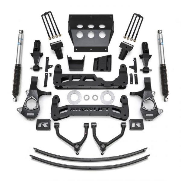 "ReadyLift® 9"" Lift Kit, 14-18 Silverado/Sierra 1500"