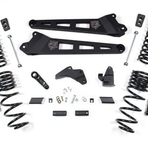 "Zone Offroad® 6.5"" Suspension Lift Kit, 14-18 RAM 2500 Diesel"