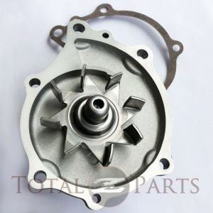 Datsun 240Z-280ZX Coolant Water Pump, 70-83, Made in Japan