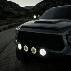 Vision X® CG2 Single LED Light Cannons Kit