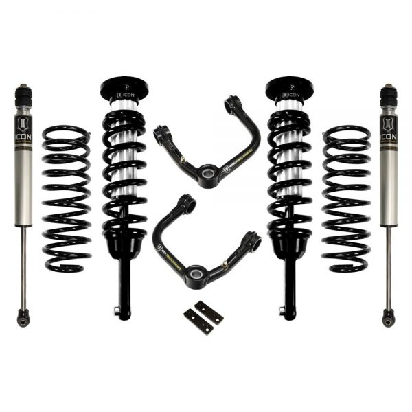 "ICON® 0""-3.5"" Stage 2 Suspension Lift Kit, 2010+ 4RUNNER / FJ CRUISER"