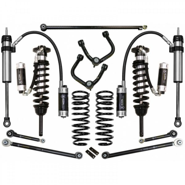 "ICON® 0""-3.5"" Stage 7 Suspension Lift Kit, 03-09 4RUNNER / FJ CRUISER"