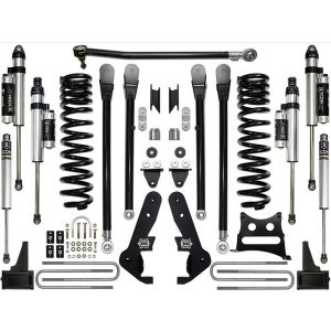 "ICON® 4.5"" x 5"" Lift Kit Suspension System, 17+ F250/F350"