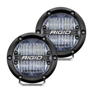 Rigid Industries® 360-Series SAE 4