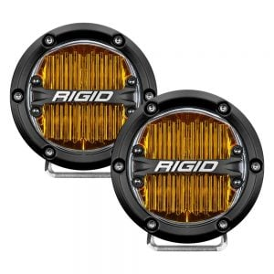 Rigid Industries® 360-Series SAE 4