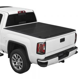 Access® LOMAX™ B1020089 Hard Tri-Fold Tonneau Bed Cover