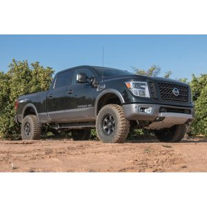 "ICON® 2.5-3"" Stage 1 Suspension System Lift Kit 16-UP Titan XD"