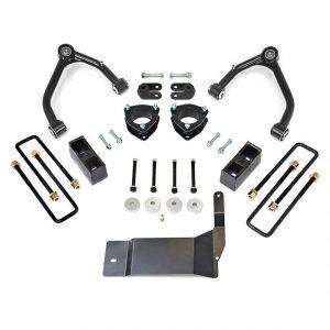 ReadyLIFT® 4 Inch SST Lift Kit 2014-2018 Silverado / Sierra 1500