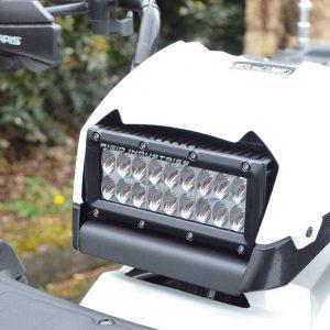 "Rigid Industries® E-Series Pro 6"" Spot/Flood Combo LED Light Bar"