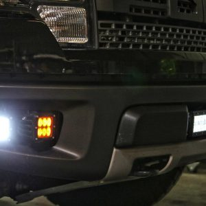 Rigid Industries® D-Series Pro Driving Surface Mount LED Light Pods