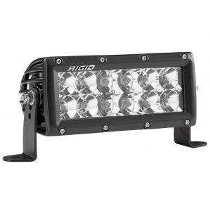 "Rigid Industries® E-Series Pro 6"" Spot/Flood Combo LED Light Bar"