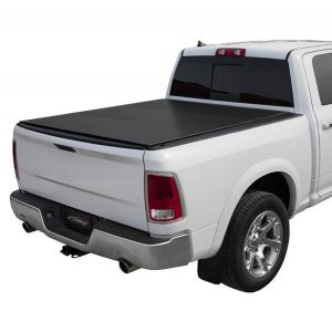 Access® LOMAX™ B1040039 Hard Tri-Fold Tonneau Bed Cover
