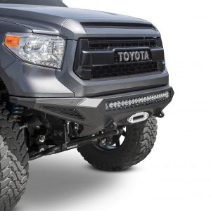 Addictive Desert Designs Stealth Fighter Front Bumper 2014-Up Tundra