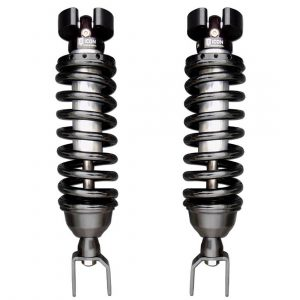 ICON® 2.5 Adjustable IR Front Coilovers (2009+ RAM 1500)