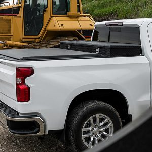 Access® Toolbox Edition Roll-Up Tonneau Cover 17-21 F250 F350 6.5FT