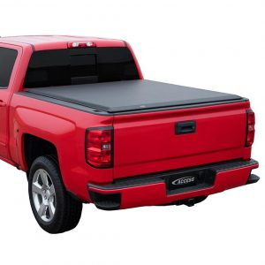 Access® Original Roll-Up Tonneau Cover 14-18 Chevy GMC 1500 5ft 8in