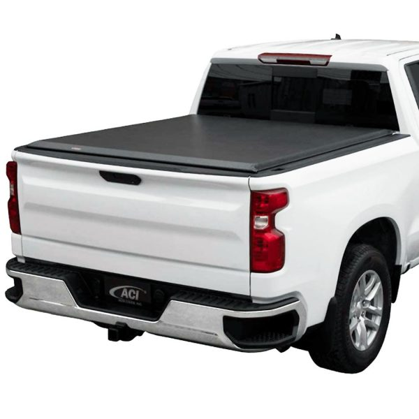 Access® Original Roll-Up Tonneau Cover 19-21 Chevy GMC 1500 6ft 6in