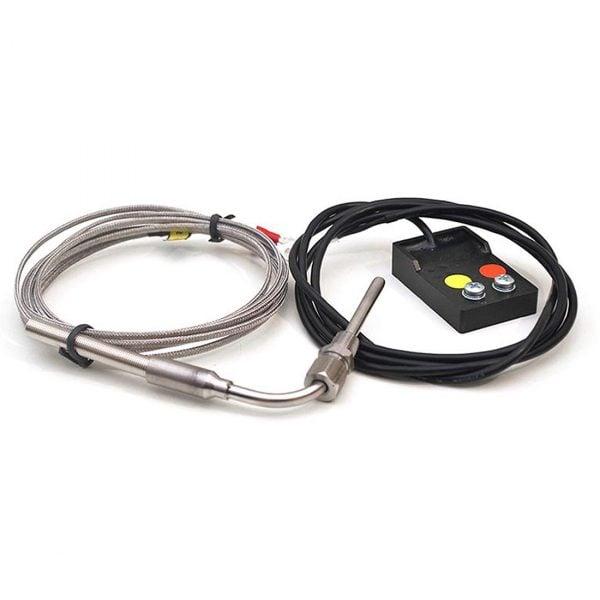 Smarty S2G Pyro EGT Probe Sensor Kit | 1998-2018 Ram Cummins